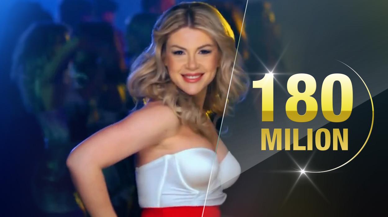 Të ka lali shpirt – Hit botëror prej fillimit sot 180 Milion Shikime