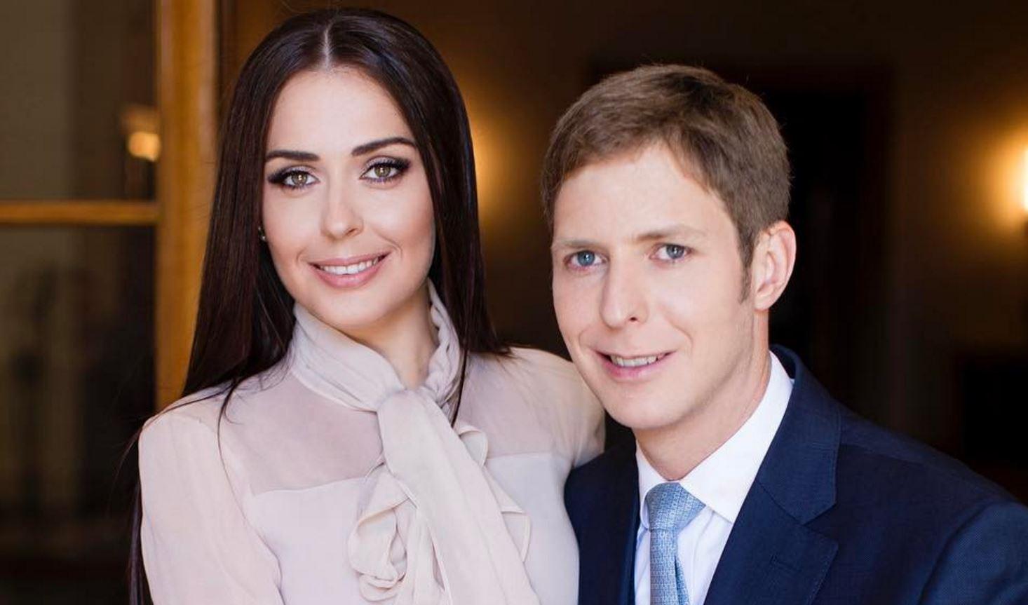 Elia Zaharia dhe Princ Leka – Dasmë në ditë të veçantë
