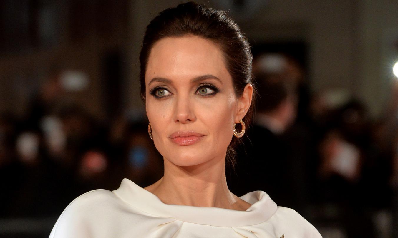 Veprimi i saj konfirmon gjithçka, Angelina Jolie rikthehet tek ishi