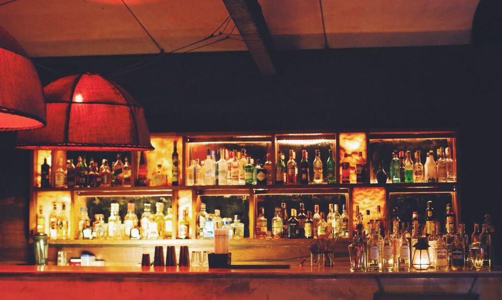 Baret & Restorantet më luksoze në botë