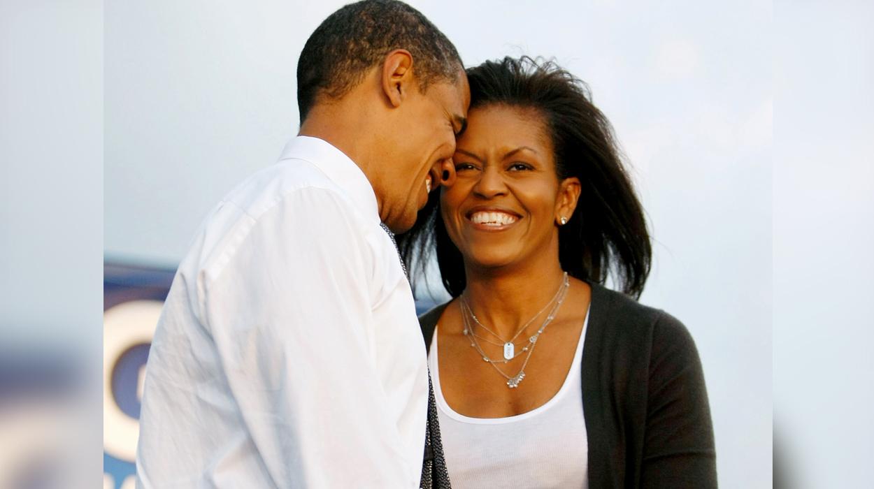 Ditë zie në familjen e Obamës, miku i tyre humb betejën me kancerin