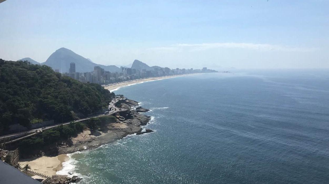 Bukuritë e Brazilit…