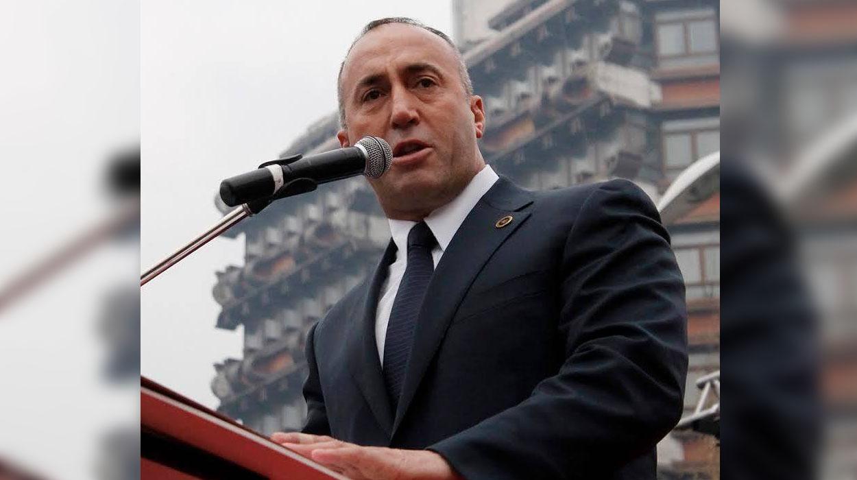 Lirohet Ramush Haradinaj