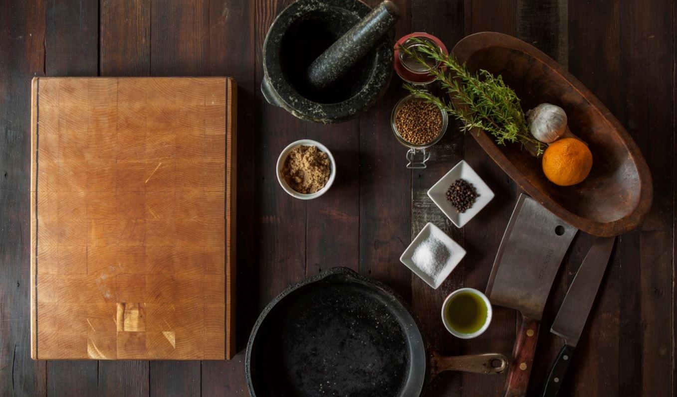 Çfarë duhet të jetë patjetër në kuzhinën tuaj?
