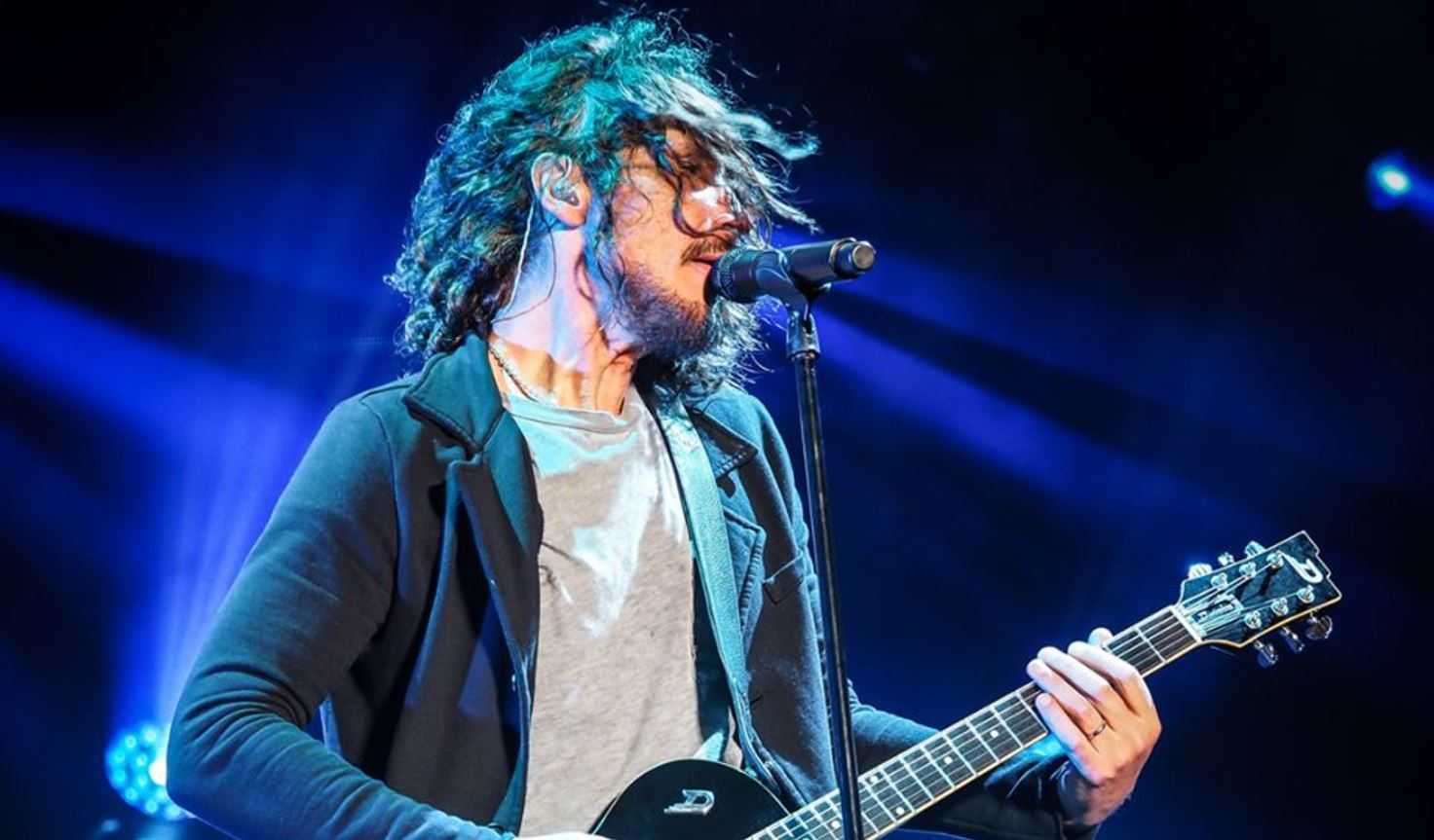Ndahet nga jeta legjenda e rock-ut Chris Cornell