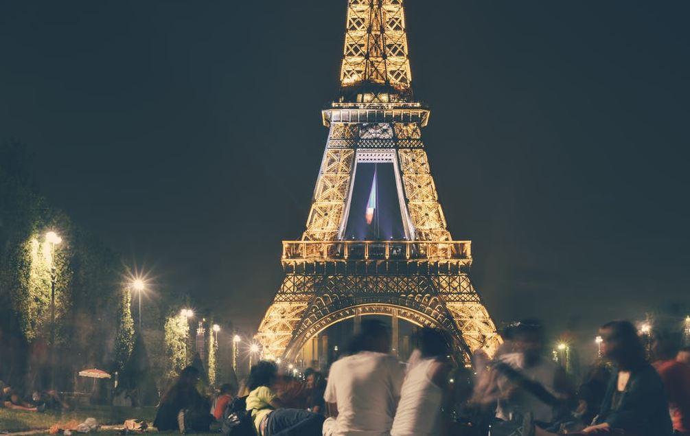 Si të bëjmë një piknik në Paris?!