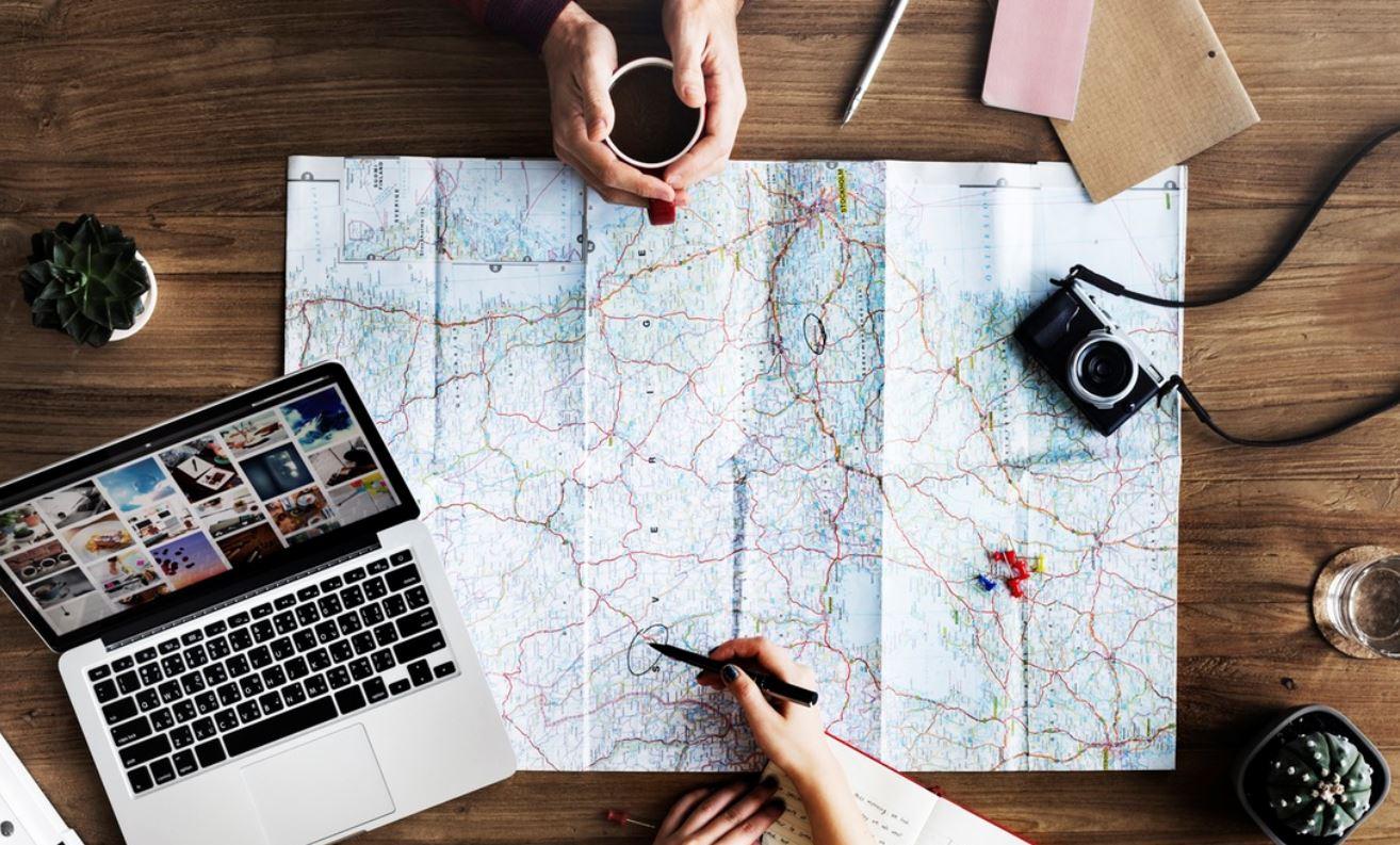 5 gjërat që ju duhen patjetër në një udhëtim