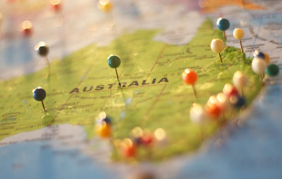 Top 10 plazhet më të mira në Australi