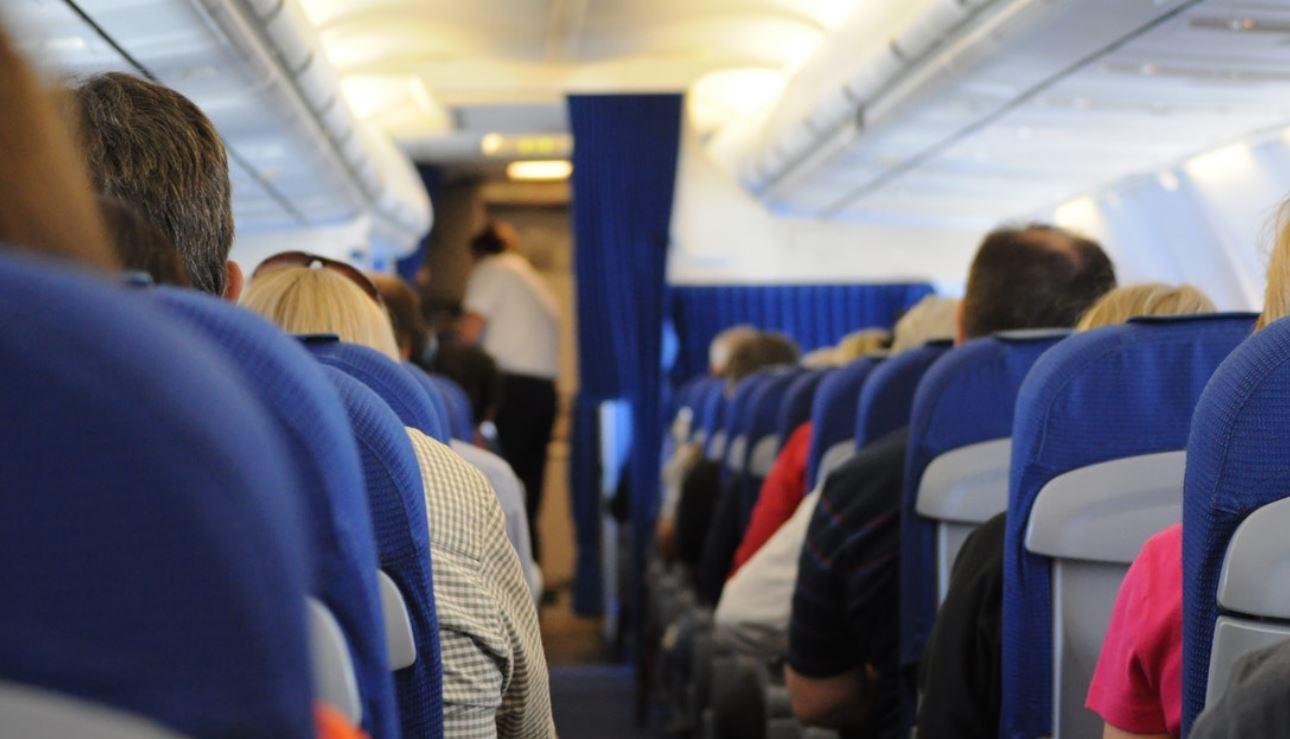 7 Gjërat që stjuardesa shikon te ju
