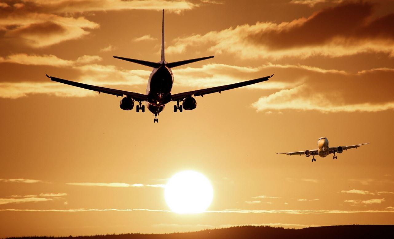Sekretet që s'dini për fluturimin me avion