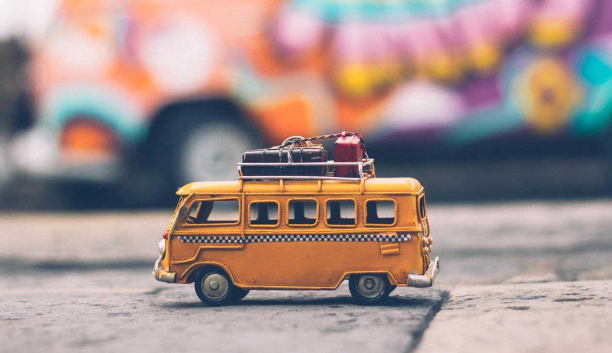 Si ta shmangni ankthin e udhëtimit