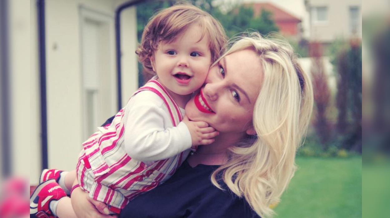 Vesa Luma në duet me djalin