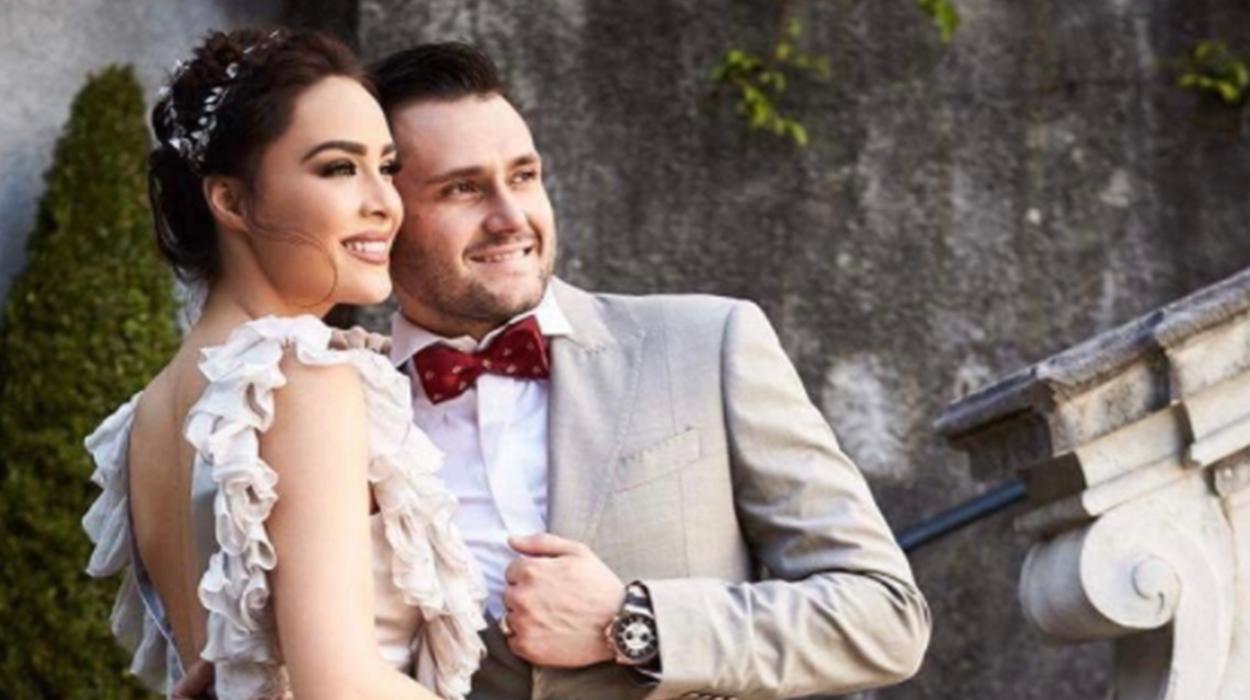 Besi dhe Xhensila zyrtarisht në muaj mjalti – Foto nga parajsa