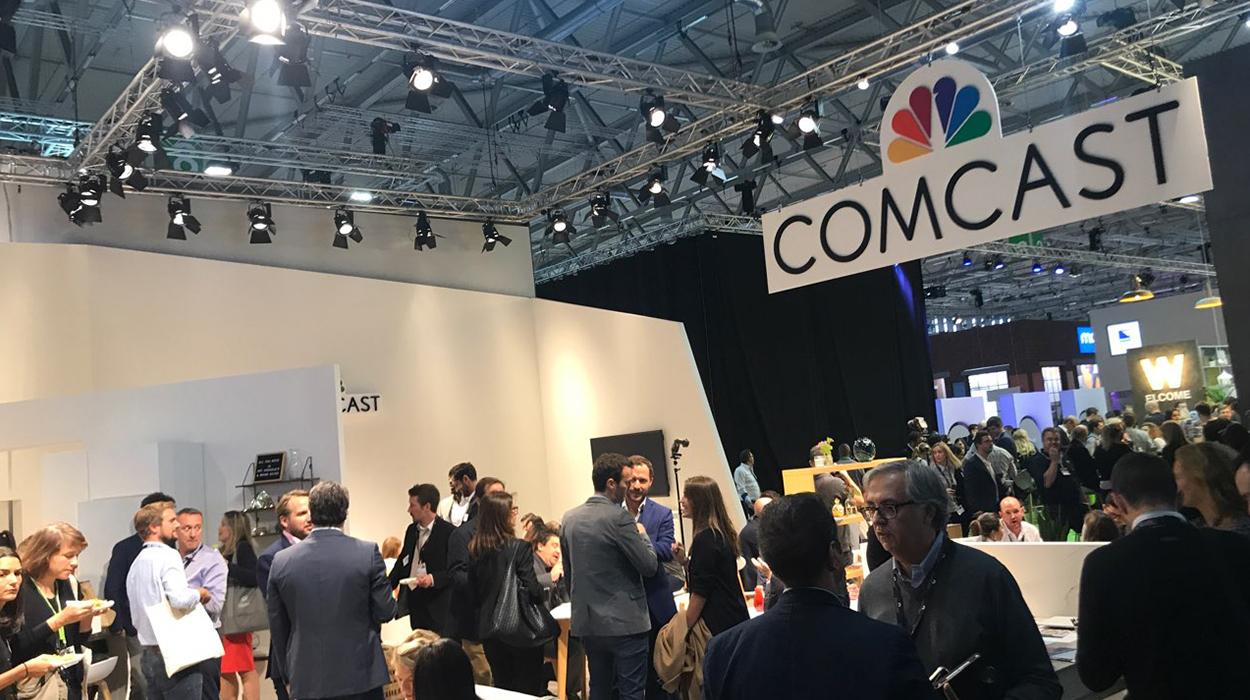 Në Këln po mbahet Konferenca e vitit 2017 për marketingun digjital – Nga dmexco