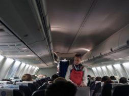 Stjuardesja
