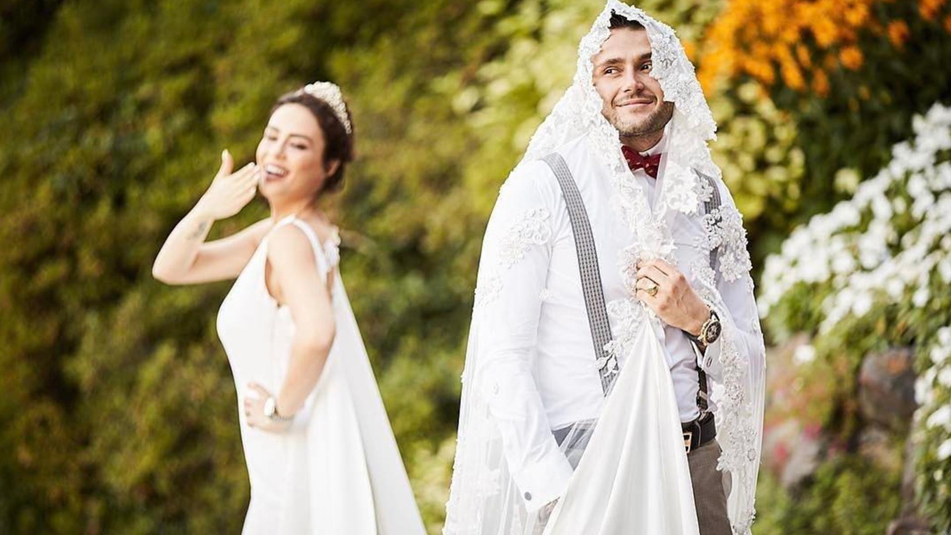 Kush tha që Besi dhe Xhensila s'do bëjnë muaj mjalti – Reagon zonja Kallaku