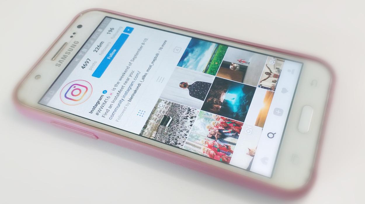 Privatësia në Instagram në rrezik serioz – Ç'ndodhi këtë fundjavë