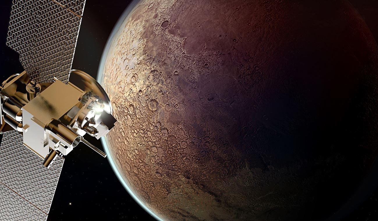 Jeta ka ekzistuar në Mars, sugjeron zbulimi tronditës