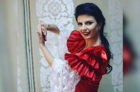 Rudina Dembacaj