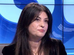 Josefina Topalli