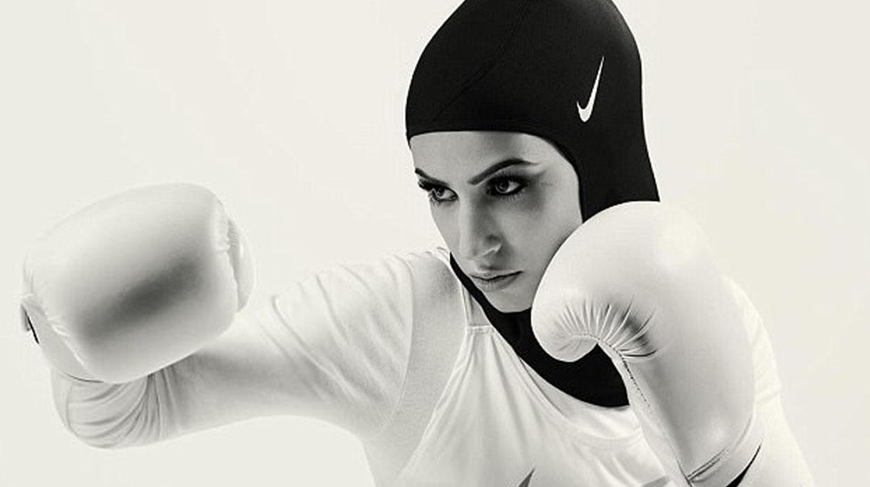 """Nike prezanton """"Nike pro hijab"""". Ja për çfarë bëhet fjalë"""