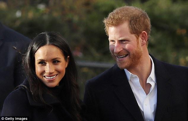 Nuk ka marrë ende ftesë për dasmën mbretërore. Si ka reaguar presidenti Trump