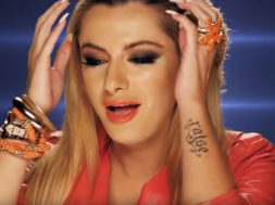 2018-01-09 14_57_24-Sabina Dana ft. Dafi Derti - E kam pas (Official Video HD) - YouTube