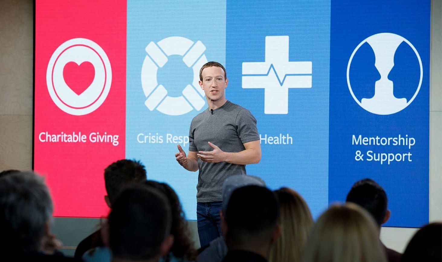 Ndryshimet e mëdha në Facebook, do jenë të prekshme nga java e ardhshme