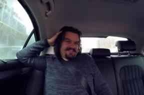 2018-01-29 11_54_14-Mos i fol shoferit - Eglein Laknori dhe Noka Ramos në taksinë e Rudina Dembacaj