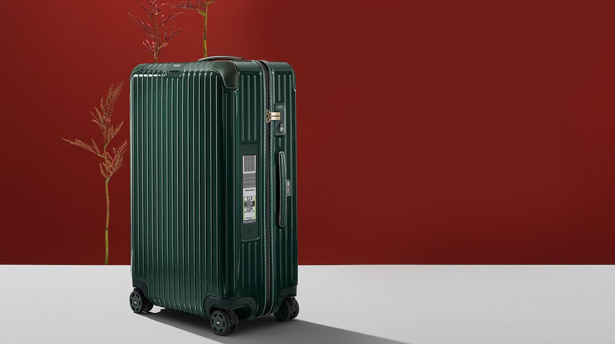 Pse Rimowa është një nga prodhuesit kryesorë të bagazheve në Evropë