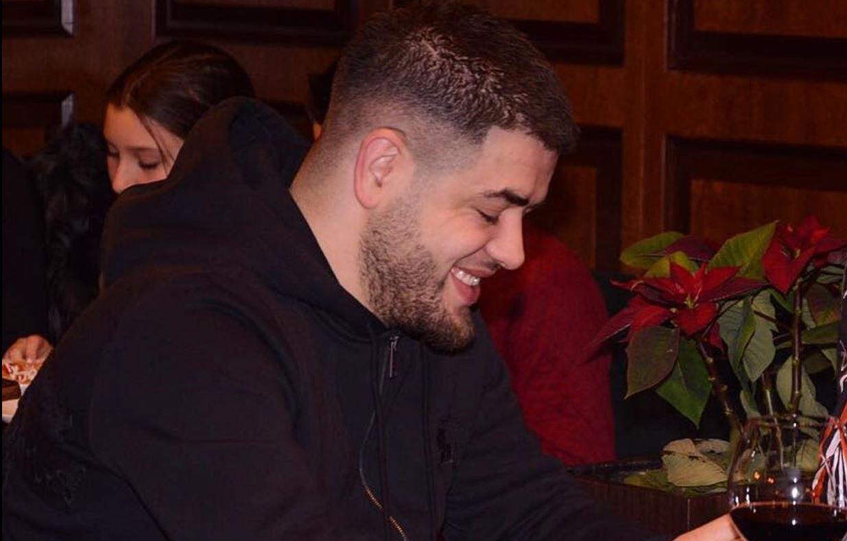 Për Shën Valentin, Noizy ka një mesazh, jo për të dashurën, por për prindërit