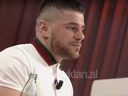 2018-02-24 11_03_40-Zone e Lire_ Florian Marku_ Si me arrestuan nje dite para ndeshjes (23.02.2018)