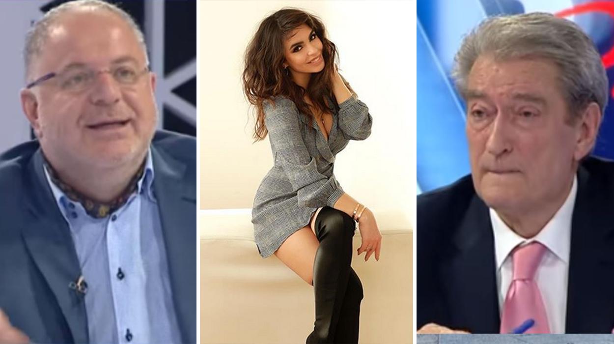Pas shumë fjalëve, hamendësimeve dhe kundërpërgjigjeve, Sali Berisha flet për herë të parë për jetën luksoze të Armina Mevlanit