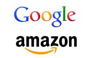 Google Amazon
