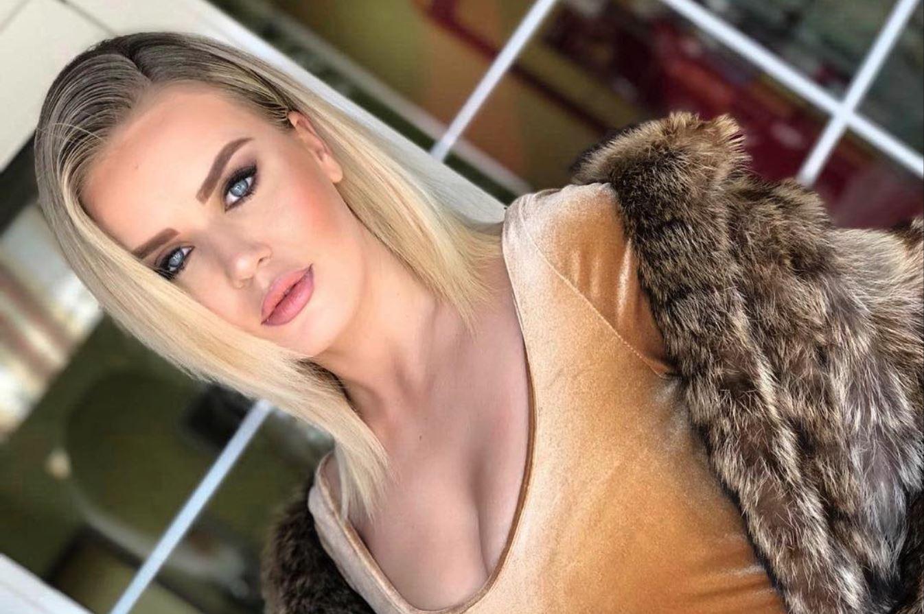 Kejvinën nuk do ta njihni në videot pa make up