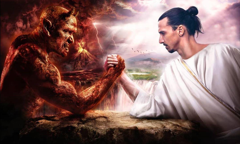 Prezantimi i Zlatan Ibrahimoviç  tek Los Angeles Galaxy është thjesht epik