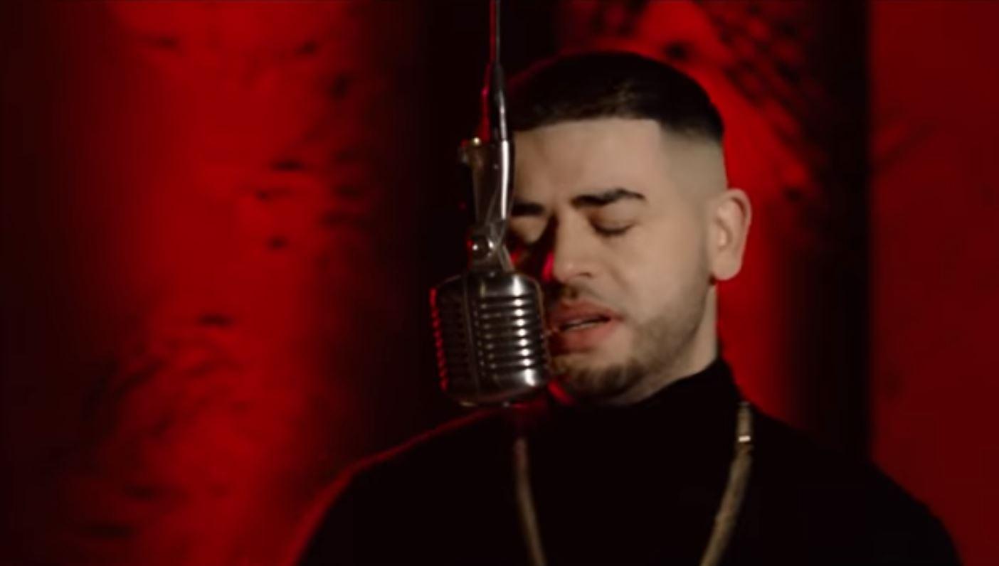 Noizy i thyen zemrën supermodeles. Ajo përlotet teksa i kujtohet…