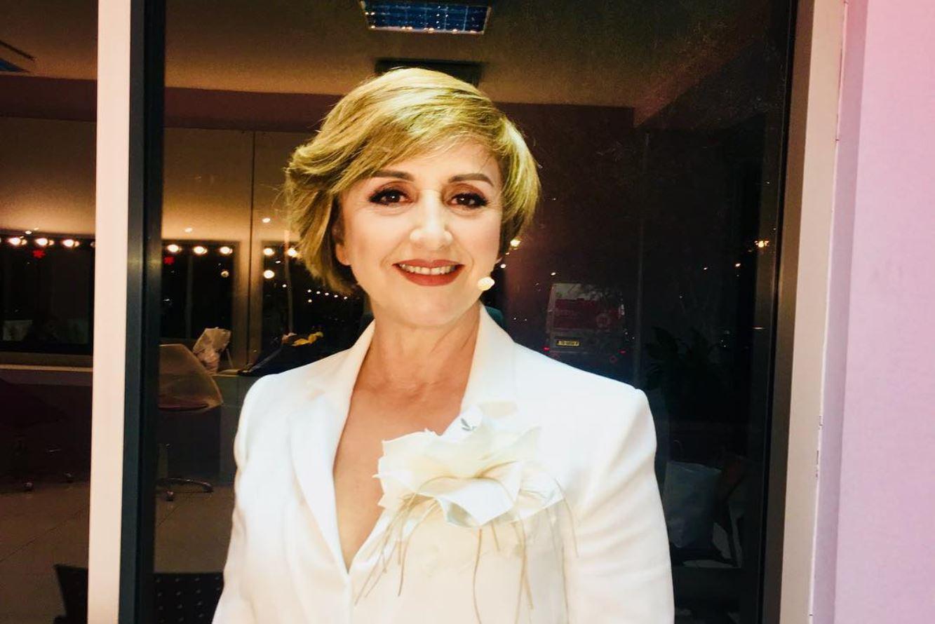 """Tregimi prekës i Marjana Kondit: """"Babai më la 3 dhe më gjeti 50 vjeç"""""""