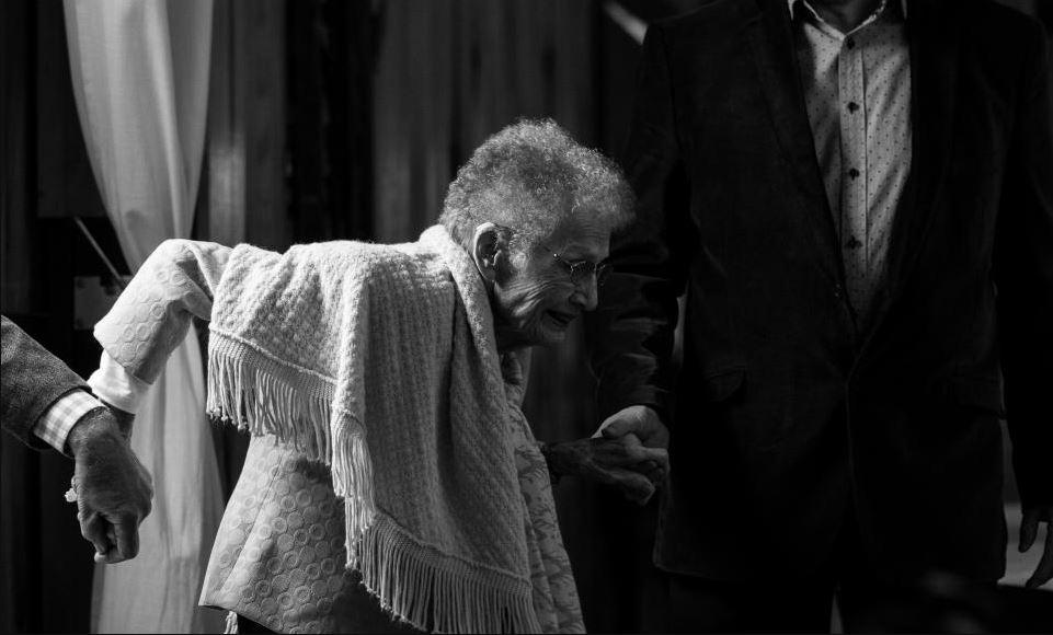 Ndërron jetë gjermania më e moshuar. Nuk do ta besoni sa vjeç ishte ajo