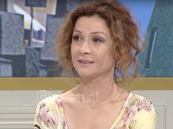 2018-04-17 10_17_51-Rudina - Egla Ceno, aktorja mes dramës dhe komedisë! (16 prill 2018) - YouTube