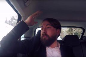 2018-04-23 12_33_47-Mos i fol shoferit - Kastro Zizo në taksinë e Rudina Dembacaj - YouTube