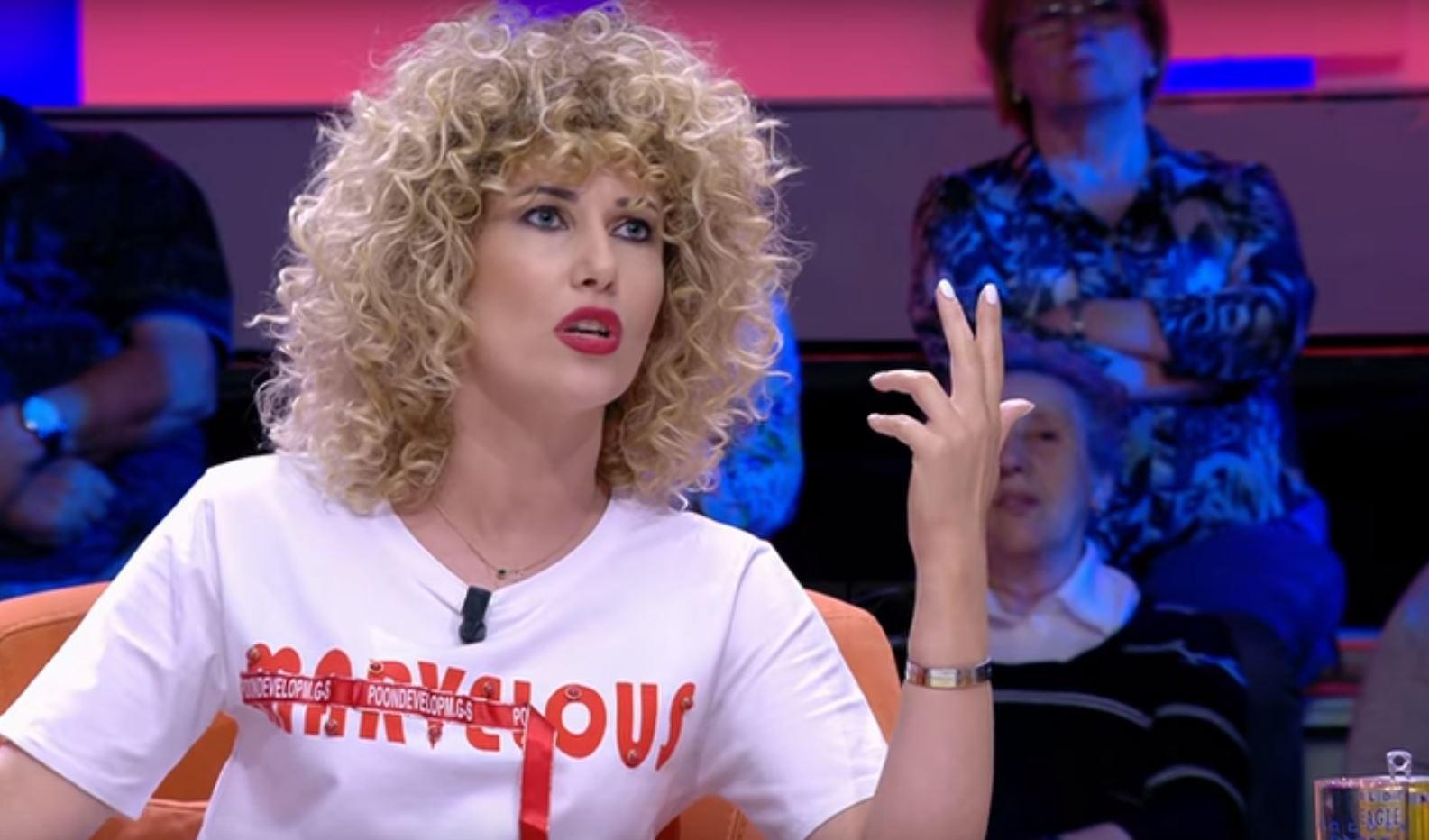 """Shpërthen Fatma Haxhialiu: """"U dhanë 150 mijë euro për Eurovizion e s'u ndez një poç… Në TVSH bëhen pazare"""""""