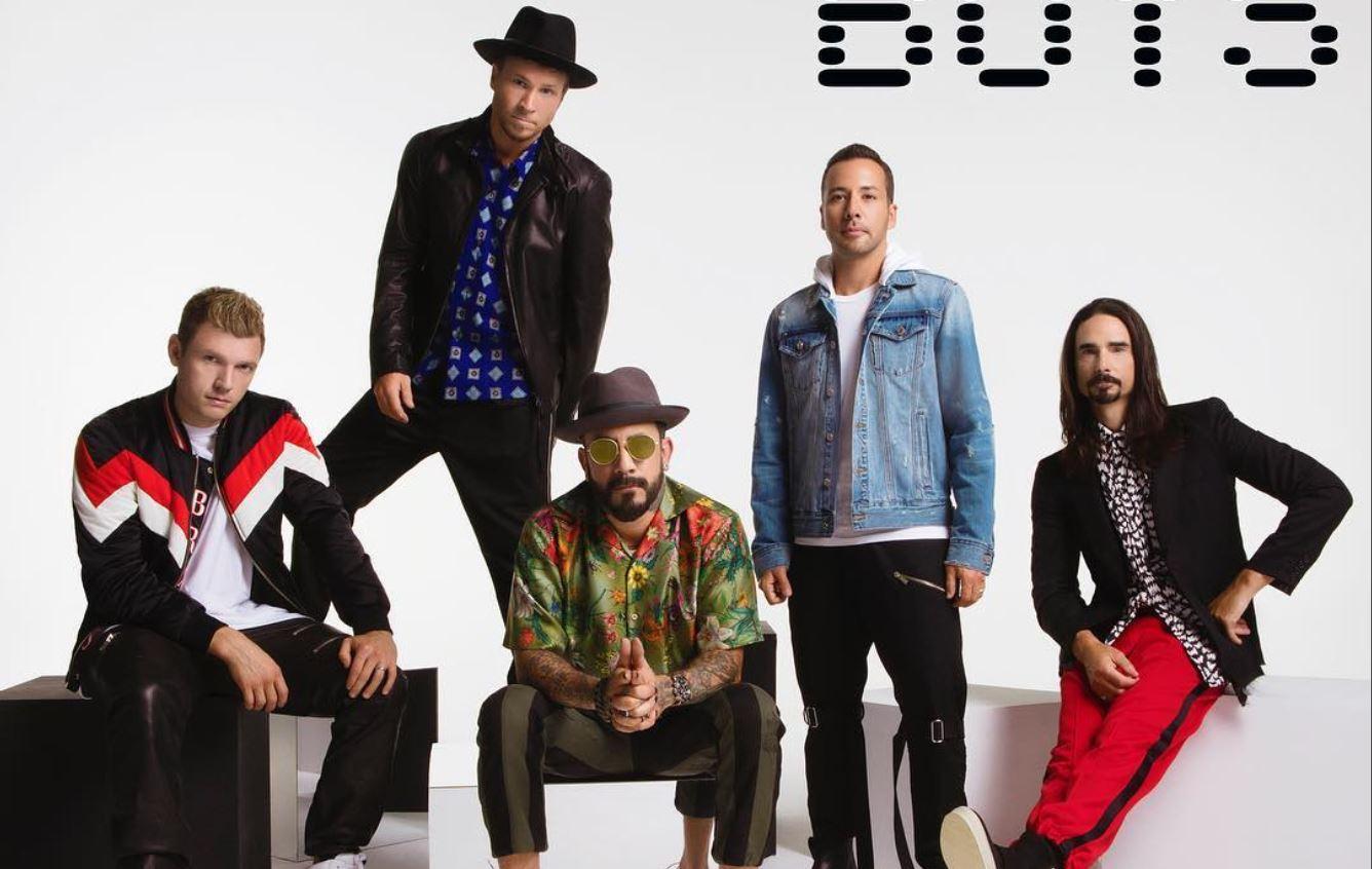 Pas pesë vitesh Backstreet Boys sjellin këngën e re