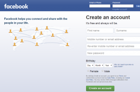 Facebook-Login-Homepage