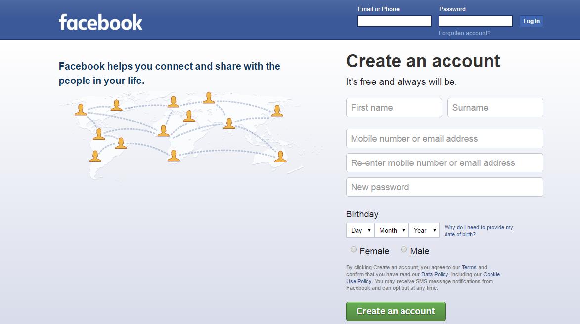 Ka 2.2 miliardë përdorues, por nuk do ta besoni se sa miliard profile fallco ka fshirë vetë Facebook
