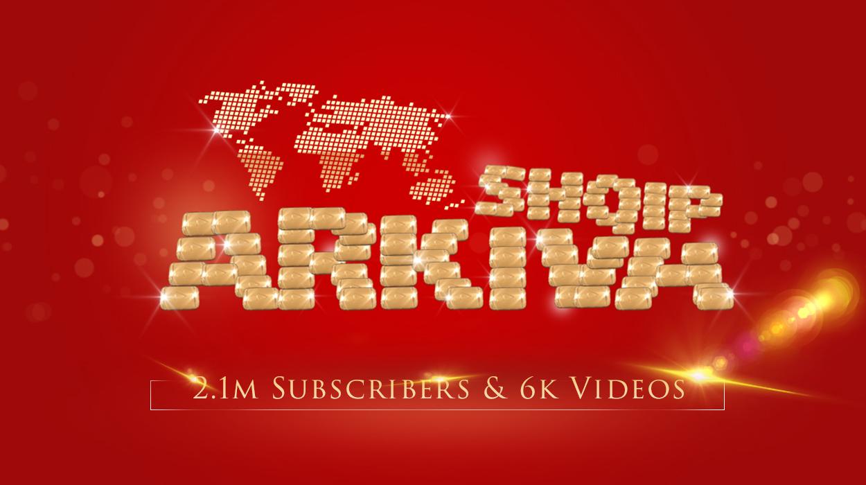 ArkivaShqip, kanali më i madh në Ballkan, numeron nga sot mbi 6000 videoklipe muzikore