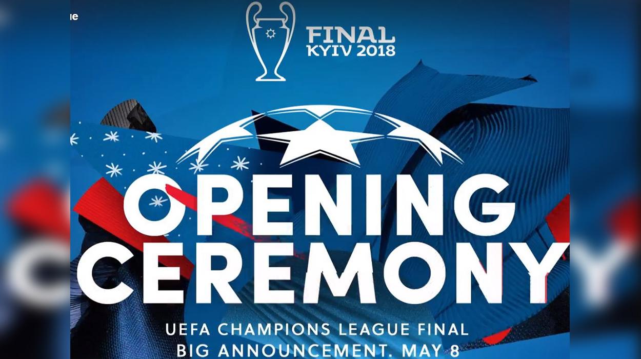 Kush është këngëtarja shqiptare që do të hapë ceremoninë e finales së Champions League?