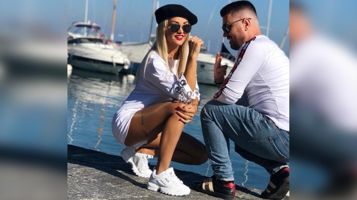 Labinot Rexha surprizon fansat, publikon në rrjet fragmente nga bashkëpunimi i rradhës