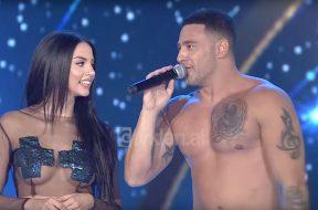 2018-10-03 10_01_11-Dance with me Albania 5 - Leila dhe Roberti! (01 tetor 2018) - YouTube