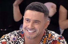 2018-10-06 08_08_48-Zone e Lire_ Arian Çani surprizon live Robert Berishen, i sjell ne studio Tunen